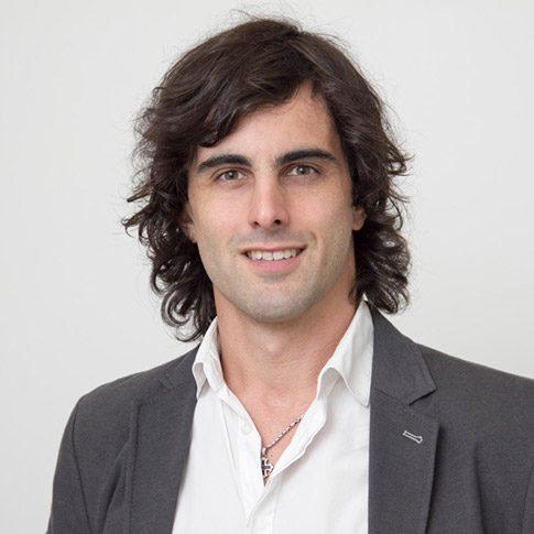 Federico Gómez Com. Director